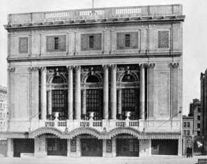 Columbia Theater AAA-8708