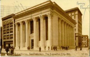 bank of cal