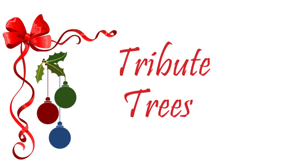Tribute Trees